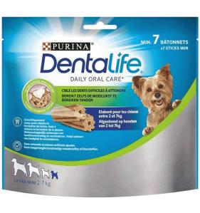 Purina Purina Dentalife Extra Mini
