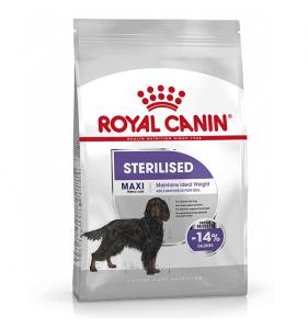 Royal Canin Royal Canin Maxi Sterilized