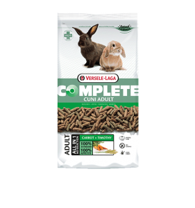 VERSELE LAGA Aliment Complet Lapin Adulte 1.75Kg
