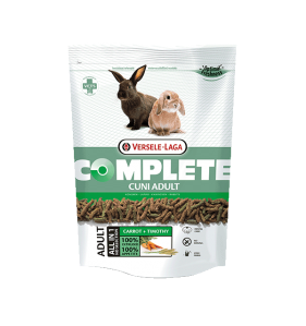 VERSELE LAGA Aliment Complet Lapin Adulte 500G