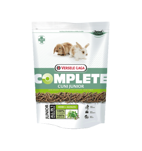 VERSELE LAGA Aliment Complet Lapin Junior 500G