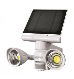 Spots solaire LED 2 x 5W
