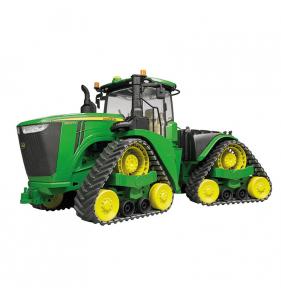 Tracteur John Deere 9620 Rx