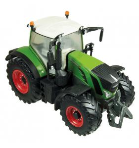 Tracteur FENDT 828 VARIO