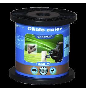 LACME Cable Acier 250M
