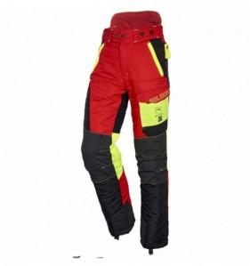 Pantalon Comfy Rouge