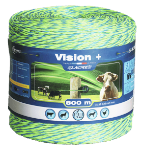 LACME Vision Plus Bobine 800M