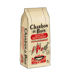 La Forestière Charbon Qualité Restaurant