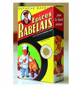 Épices RABELAIS 50 g