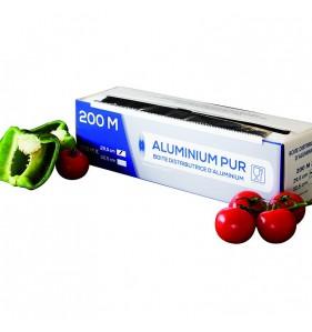 Papier Aluminium L200M le...