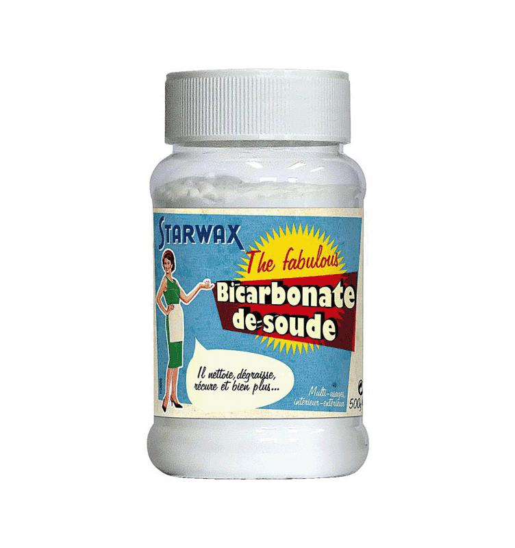 Bicarbonate de soude 500 g