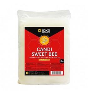 Candi Sweet Bee 2 Kg