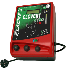 LACME Electrificateur Clovert V 150