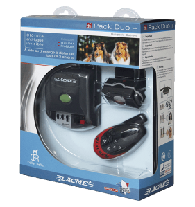 LACME Pack Duo + Electrificateur