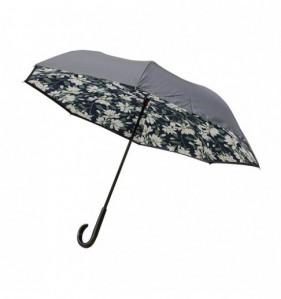 Parapluie Nouméa par 6 Noir TU