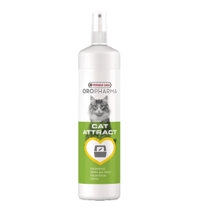 VERSELE LAGA Spray Cataire Herbe Au Chat 200Ml
