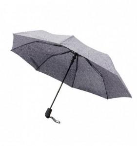 Parapluie Amsterdam par 6 TU Noir