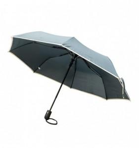 Parapluie Prague par 6 TU Vert Beige