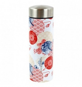 """THEIERE ISOTHERME """"JAPAN"""" 350 ML"""