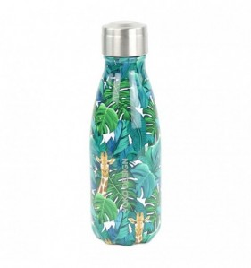 """BOUTEILLE ISOTHERME 260 ml """"GIRAFFE"""""""