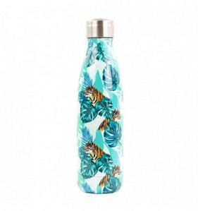 """BOUTEILLE ISOTHERME 500 ML """"TIGER"""""""