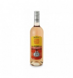 ROSE PAMPLEMOUSSE 12° 75cl