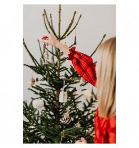 Sapin de Noël ● Épicéa coupé