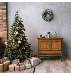 Sapin de Noël ● Nordmann coupé