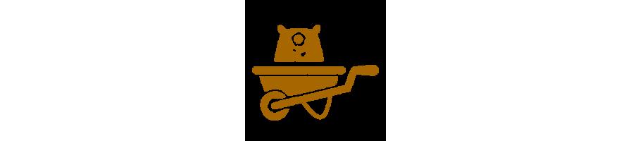 Nos produits : Aménagement du potager