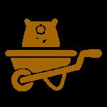 Aménagement du potager