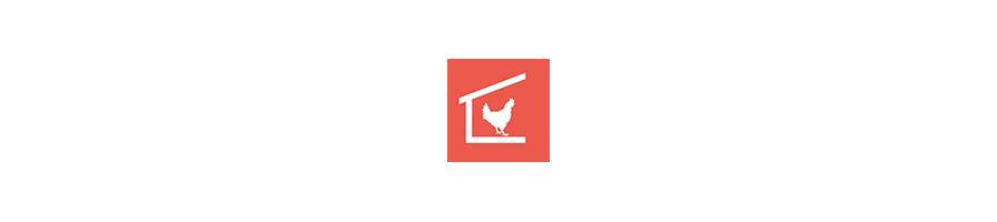 Nos produits : Poulaillers