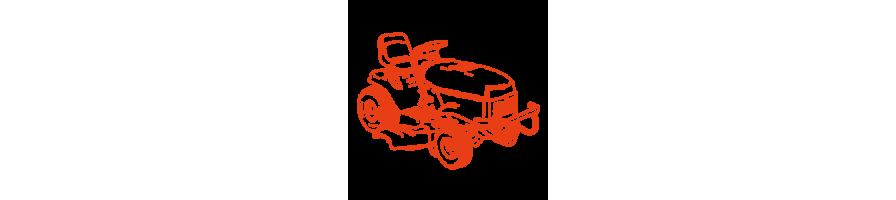 Nos produits : Motoculture