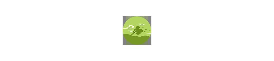 Nos produits : Souffleurs et Broyeurs de Végétaux