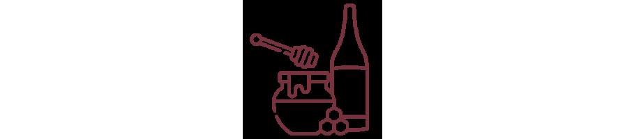 Nos produits : Produits du Terroir