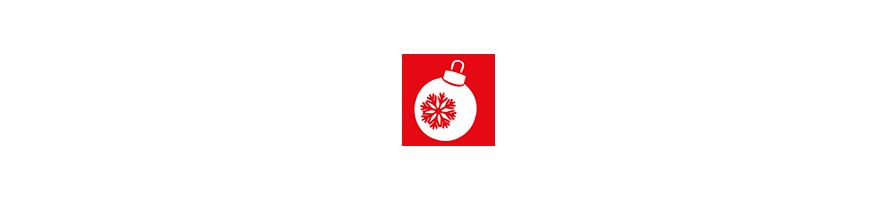 Nos produits : Boules et guirlandes