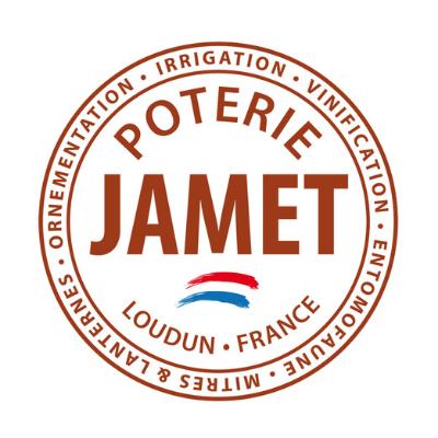 POTERIE JAMET