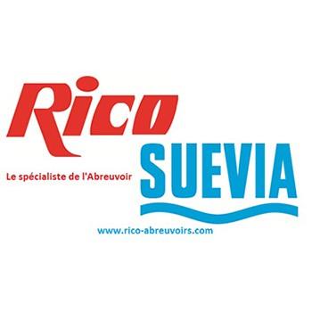 RICO SUEVIA