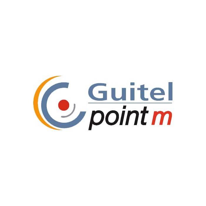 GUITEL - POINT M