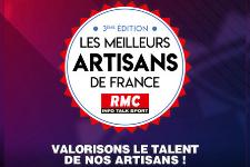 Concours RMC les Meilleurs Artis Lysadis
